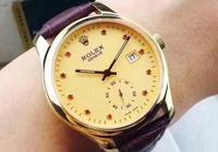 瑞士名氣最高的瑞士手錶品牌