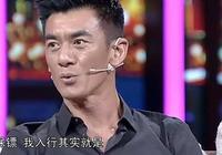 他進入娛樂圈的第一個工作是成奎安的保鏢