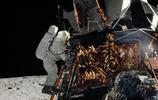阿波羅鏡頭下的月球(一)
