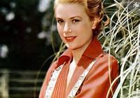 格蕾絲·凱利,才是王妃中的王妃,永遠優雅的時尚icon!