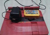 當年小霸王遊戲機(插黃卡的那種),你最喜歡裡面的那些遊戲?
