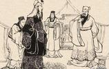 三國246:關羽給曹操下跪過兩次,一次是為張遼求情,另一次呢?
