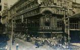 民國之初的大上海有多繁華?看這組老照片彷彿能聽見都市喧鬧聲
