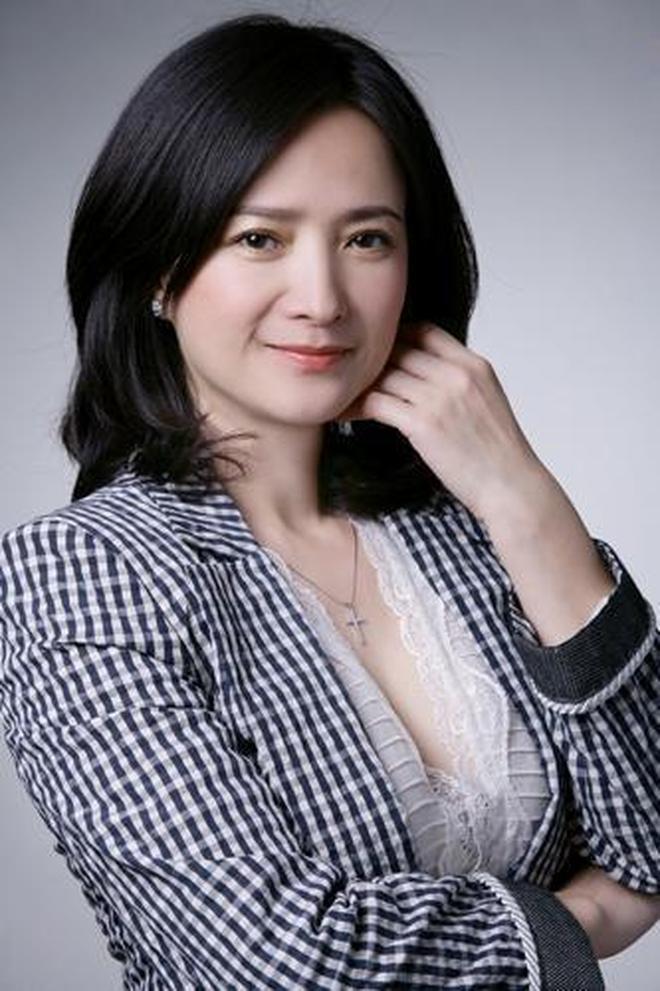 唯一演遍四大名著的女演員,瓊瑤金庸劇也都有她,到底什麼顏值?