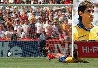 世界盃記憶,記憶中的1994年美國世界盃七大永恆瞬間