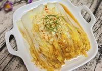 過年宴客,這盤3塊錢素菜比紅燒肉美味,消化好解油膩,可以多吃