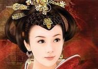 她是為皇帝生十二個孩子的皇后,因惹外族來的和親公主不滿被賜死