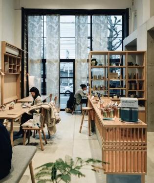 每日探店|生活中的藝術——日本京都那些迷人的咖啡館