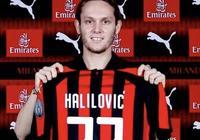 米蘭或租借天才門將給帕多瓦,哈利洛維奇也將離開
