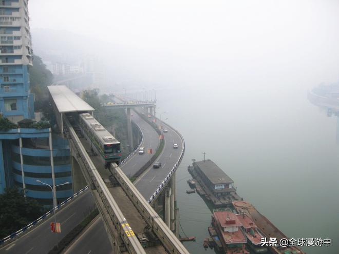 從貴州到重慶,一路欣賞中國最美的景,世界震撼的路