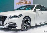 豐田皇冠是輛好車,可中國人為什麼不再追捧它?| 聚說