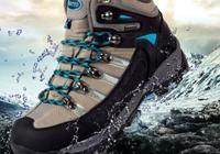 買登山鞋時都說要買大一碼的,是指大什麼鞋子的一碼?