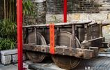 春節期間行走在徐州市戶部山古民居,看看大戶人家的春節,逛大集