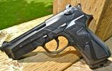 輕武器欣賞系列,男人都喜歡漂亮的槍械,來看這一組圖