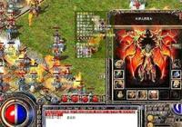 熱血傳奇:她是遊戲中的傳奇女皇,也是唯一一個能與8l對抗的玩家