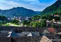 中國最強古村落,被譽為天下第一村和民間故宮