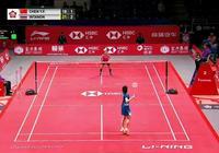 羽毛球總決賽第二日女單陳雨菲女雙陳清晨賈一凡迎來出線關鍵戰