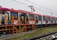 地鐵2號線、南海新交通列車真容曝光!還有廣佛環線最新進展