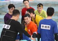 《奔跑吧7》收官,鹿晗陳赫錄製《嚮往的生活》,鄧超新戲將上映