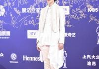 北京國際電影節紅毯爭豔