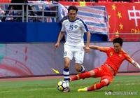 中國杯遭國足球員剷斷腳踝的烏茲別克國腳舒庫羅夫迎來好消息