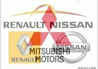 汽車圈最糾纏不清的四家公司:戴姆勒、雷諾、日產、三菱