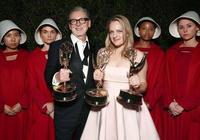 靠一部《使女的故事》橫掃艾美獎,Hulu做對了什麼?
