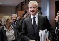 法國財長:歡迎華為在法國投資