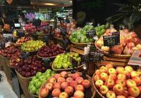 中國遊客哭訴:誰說泰國水果便宜的?水果按克賣,真的買不起啊!