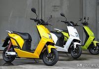 售價6980元,新能源時尚代步車型,三檔調節,滿電續航120km!