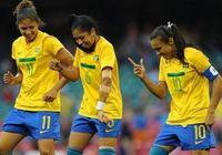 意大利女足VS巴西女足:巴西女足出線仍存懸念,唯有死磕對手