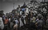 孟加拉穆斯林火車節
