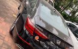 21萬喜提本田inspire,網友:彩晶黑車身很有質感,顏值不輸雅閣