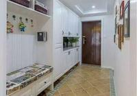 裝修房子,這7個地方裝上儲物櫃,東西再多也能裝得下!