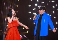 《歌手》龔琳娜幫唱嘉賓曾獲湖南衛視選秀冠軍,章子怡也沒捧紅他