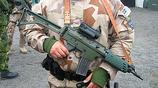 軍事丨瑞典Ak5突擊步槍是與武裝部隊,合作的標準步兵步槍!