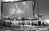 滿滿的回憶,上個世紀80年代的露天電影,現在的孩子是看不到了!