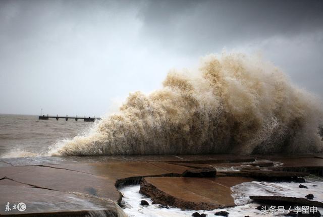 什麼是颱風 颱風因何而得名