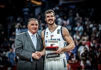 德拉季奇獲得歐錦賽MVP,之前他是否被低估了?