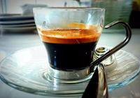 沒有完美Crema的意式濃縮咖啡,是沒有靈魂的!