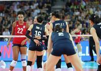 女排被美國3比0擊敗,為什麼郎導不用李盈瑩?