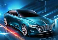 紅旗大5座SUV,尺寸超奧迪Q5L,下月就能買,入手18萬!