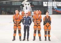 林超賢新片《緊急救援》再度搭檔彭于晏