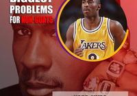 為什麼說喬丹是NBA歷史第一人?和喬丹相比,科比、詹姆斯他們差在了哪裡?