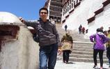 拉薩布達拉宮