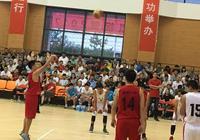 中國籃球水平看青少年,安塞區中國青少年籃球聯賽