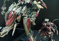 模玩控:巴巴託斯巨型外掛機甲