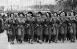 老照片:1966年的阿爾巴尼亞,到處都能看到中國援助的痕跡