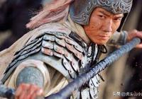 曹操長阪坡放走趙雲,卻敵不過劉備當面摔阿斗,果然還是劉備老練