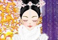 皇太極最愛的女人是誰?